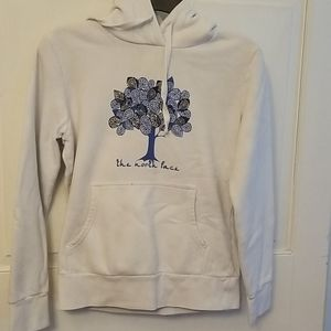 Youth L North Face Hoodie